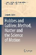 Cover-Bild zu eBook Hobbes and Galileo: Method, Matter and the Science of Motion