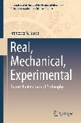 Cover-Bild zu eBook Real, Mechanical, Experimental