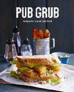 Cover-Bild zu Pub Grub von Small, Ryland Peters &