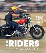 Cover-Bild zu The Riders von von Wartenberg, Henry