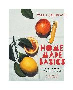 Cover-Bild zu Home Made Basics von van Boven, Yvette