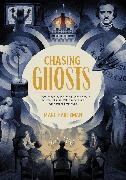 Cover-Bild zu Chasing Ghosts von Hartzman, Marc