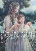 Cover-Bild zu Final Fantasy XIV: Shadowbringers -- The Art of Reflection -Histories Unwritten- von Square Enix