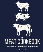 Cover-Bild zu The Meat Cookbook von Fletcher, Nichola