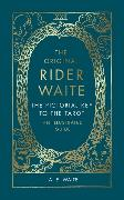 Cover-Bild zu The Pictorial Key To The Tarot von Waite, A.E.