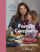 Cover-Bild zu Family Comforts von Wilson, Rebecca