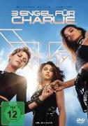 Cover-Bild zu 3 Engel für Charlie