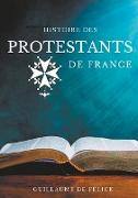 Cover-Bild zu eBook Histoire des protestants de France