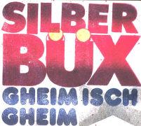 Cover-Bild zu Gheim isch gheim von Silberbüx (Gespielt)