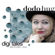 Cover-Bild zu digi tales von Hug, Dodo (Sänger)