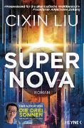 Cover-Bild zu Supernova von Liu, Cixin