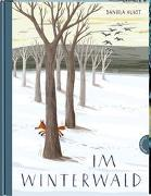 Cover-Bild zu Im Winterwald von Kulot, Daniela