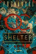 Cover-Bild zu Shelter von Poznanski, Ursula