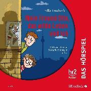 Cover-Bild zu Mein Freund Otto, das wilde Leben und ich - Das Hörspiel (Audio Download) von Lambeck, Silke