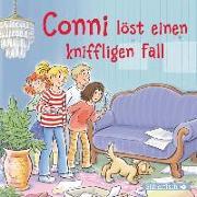 Cover-Bild zu Conni löst einen kniffligen Fall von Boehme, Julia