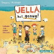 Cover-Bild zu Jella hat genug! (Audio Download) von Hoßfeld, Dagmar