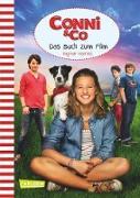 Cover-Bild zu Conni & Co - Das Buch zum Film (ohne Filmfotos) (eBook) von Hoßfeld, Dagmar