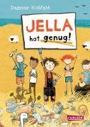 Cover-Bild zu Jella hat genug! (eBook) von Hoßfeld, Dagmar