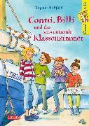Cover-Bild zu Conni & Co 17: Conni, Billi und das schwimmende Klassenzimmer (eBook) von Hoßfeld, Dagmar