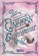 Cover-Bild zu Einhorngeheimnis (eBook) von Hoßfeld, Dagmar