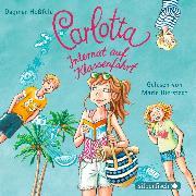 Cover-Bild zu Carlotta, Internat auf Klassenfahrt (Audio Download) von Hoßfeld, Dagmar