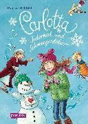 Cover-Bild zu Carlotta - Internat und Schneegestöber von Hoßfeld, Dagmar
