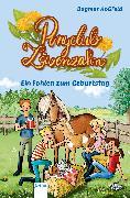 Cover-Bild zu Ponyclub Löwenzahn (2). Ein Fohlen zum Geburtstag (eBook) von Hoßfeld, Dagmar