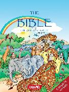 Cover-Bild zu Bible Explained to Children, The: The Bible : The Old Testament (eBook)