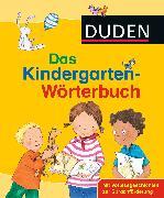 Cover-Bild zu Berlin, GfBM e.V., Dr.-Sven-Walter-Institut für Sprachförderung und interkulturelle Kommunikation,: Duden - Das Kindergarten-Wörterbuch (eBook)