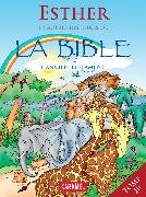 Cover-Bild zu Muller, Joël: Esther et autres histoires de la Bible (eBook)