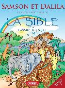 Cover-Bild zu Muller, Joël: Samson et Dalila et autres histoires de la Bible (eBook)