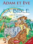 Cover-Bild zu Muller, Joël: Adam et Eve et autres histoires de la Bible (eBook)