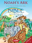 Cover-Bild zu Bible Explained to Children, The: Noah's Ark and Other Stories From the Bible (eBook)
