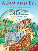 Cover-Bild zu Bible Explained to Children, The: Adam and Eve and Other Stories From the Bible (eBook)