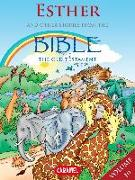 Cover-Bild zu Muller, Joël: Esther and Other Stories From the Bible (eBook)