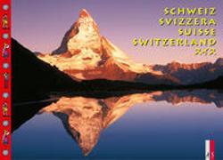 Cover-Bild zu Schweiz von Sonderegger, Christof