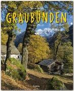 Cover-Bild zu Reise durch Graubünden von Ilg, Reinhard