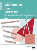 Cover-Bild zu Wiederholen -- Üben -- Verstehen von Bechinger, Ulf