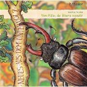 Cover-Bild zu Nieden, Eckart zur: Neues aus dem Unterholz (Audio Download)