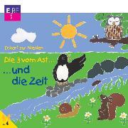 Cover-Bild zu Nieden, Eckart zur: Die 3 vom Ast und die Zeit (Audio Download)