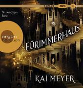 Cover-Bild zu Fürimmerhaus von Meyer, Kai