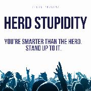 Cover-Bild zu eBook Herd Stupidity