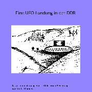 Cover-Bild zu eBook Eine Ufo-Landung in der Ddr