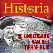 Cover-Bild zu eBook De ondergang van het Derde Rijk