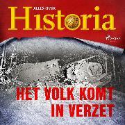 Cover-Bild zu eBook Het volk komt in verzet