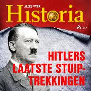 Cover-Bild zu eBook Hitlers laatste stuiptrekkingen