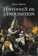 Cover-Bild zu eBook Histoires de l'Inquisition