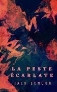 Cover-Bild zu eBook La Peste écarlate