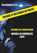 Cover-Bild zu eBook Polars et histoires de police