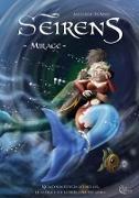 Cover-Bild zu eBook Seirens - Tome 2